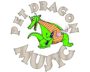 The original Pet Dragon