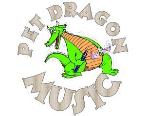 The original Pet Dragon